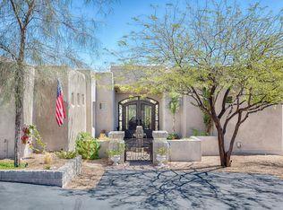 4980 N Hacienda Del Sol Rd , Tucson AZ