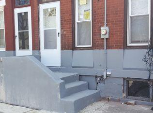 64 Mechanics Ave , Trenton NJ
