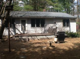 2 Evergreen Dr , Bow NH