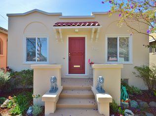 760 Lincoln Ave , Alameda CA