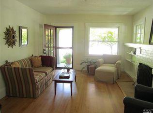 1548 Madrona Ave , Saint Helena CA