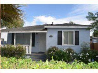 2146 Oakwood Dr , East Palo Alto CA