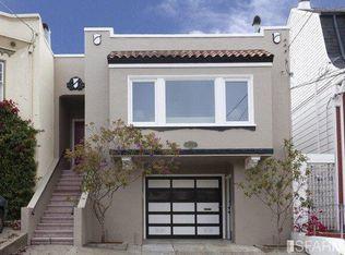 1467 Funston Ave , San Francisco CA