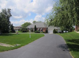 1844 Forest Ln, Crown Point, IN 46307