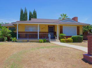 3016 Barnett St , Bakersfield CA