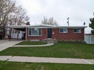 232 E 1700 S , Bountiful UT