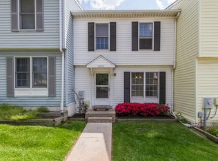 3359 Style Ave # 5, Laurel MD