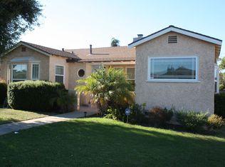 601 W 118th St , Los Angeles CA