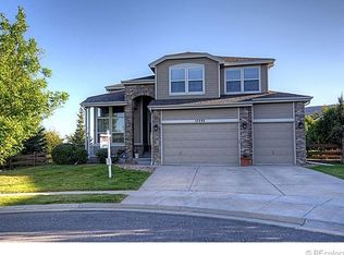 17232 W 62nd Ct , Arvada CO