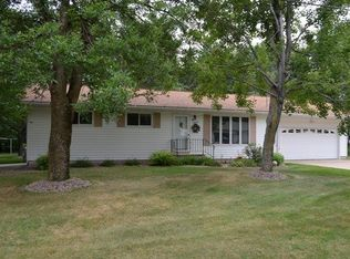 302 S 45th Ave , Wausau WI