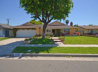 17900 Elm St , Fountain Valley CA