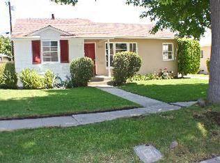 7612 Alverstone Ave , Los Angeles CA