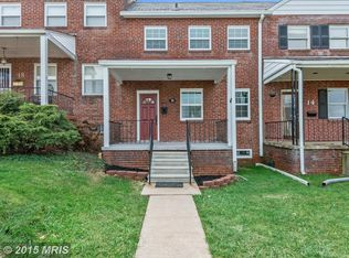 16 Maple Dr , Baltimore MD