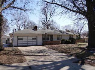 2605 S Maybrook Ave , Independence MO