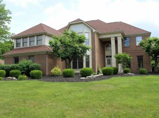 6071 Heritage View Ct, Hilliard, OH 43026