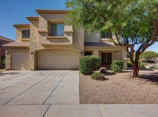 28132 N Limestone Ln , San Tan Valley AZ