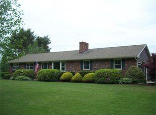 316 New Boston Rd , Fairhaven MA