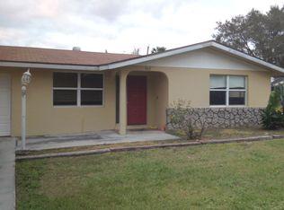 942 Baer Ave NW , Port Charlotte FL
