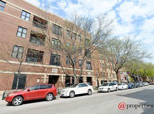 4814 N Damen Ave Apt 314, Chicago IL