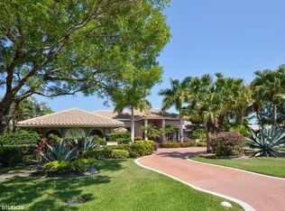 7511 W Upper Ridge Dr , Parkland FL