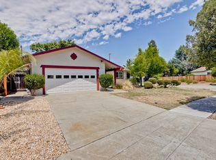 1059 Timbercrest Dr , San Jose CA