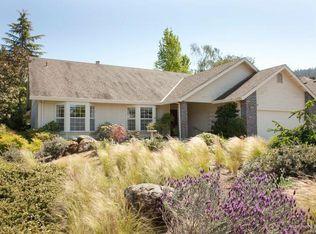 8250 Oakmont Dr , Santa Rosa CA