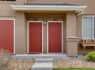 9300 E Florida Ave Unit 705, Denver CO