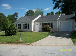 6238 MARBUT FARMS TRL , LITHONIA GA