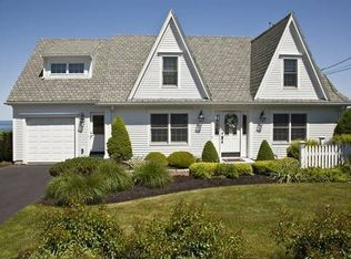 25 Circuit Ave , Scituate MA
