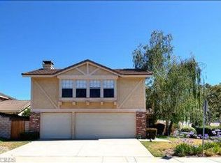 3863 Calle Loma Vis , Thousand Oaks CA