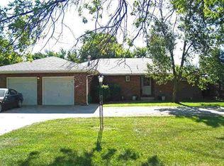 1338 S Maize Rd , Wichita KS