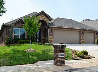 11801 Gwendolyn Ln , Oklahoma City OK