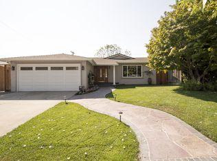 1382 Lansing Ave , San Jose CA