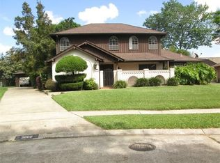 3800 S Pin Oak Ave , New Orleans LA