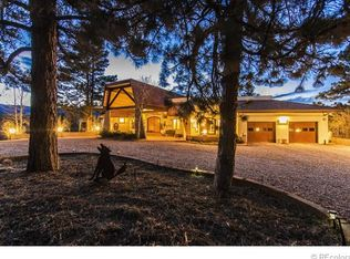 7300 Perry Park B Rd, Larkspur, CO 80118