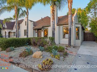 506 N Curson Ave , Los Angeles CA