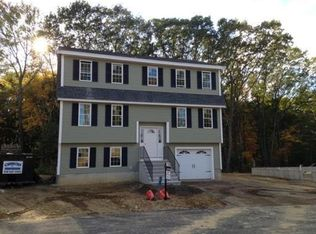 11 Newbury St Unit 2, Billerica MA