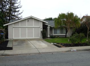 2962 Tuers Rd , San Jose CA