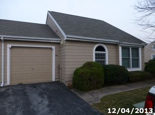 216 Crescent Dr , Hershey PA