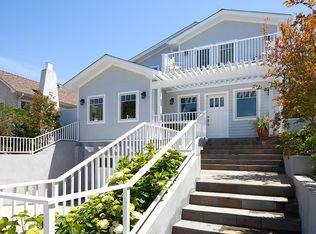 1054 Fiske St , Pacific Palisades CA