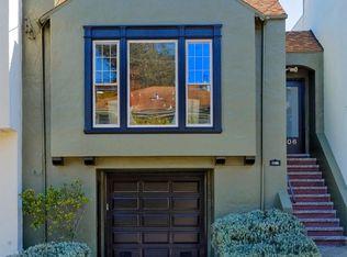 1706 12th Ave , San Francisco CA