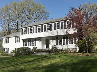 469 Old Stamford Rd , New Canaan CT
