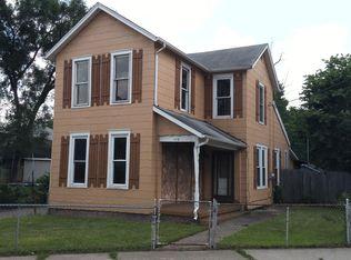 110 S Sutphin St , Middletown OH