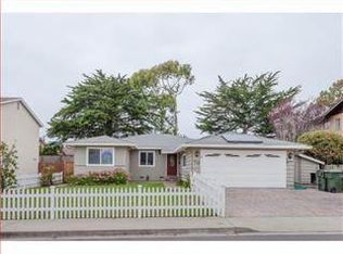 412 Saint Joseph Ave , Half Moon Bay CA
