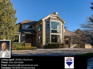 9355 Riviera Hills Dr , Greenwood Village CO
