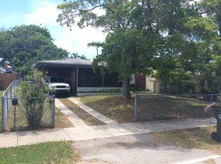 5264 NE 3rd Ave , Fort Lauderdale FL
