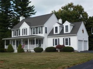 6 Manor Ln, Oxford, MA 01540