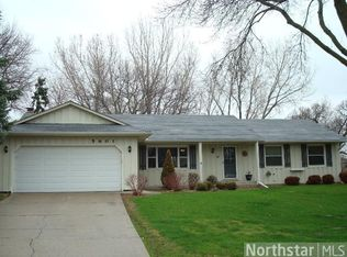 5601 128th St W , Apple Valley MN