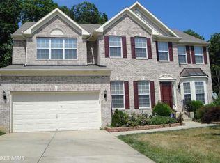 4006 Cotton Tree Ln , Burtonsville MD