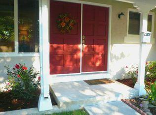 2383 Renfield Way , San Jose CA